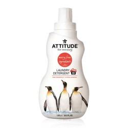 Detergent za perilo Attitude (citrusi)