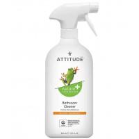 Čistilo za kopalnico Attitude (citrusi) - 800 ml