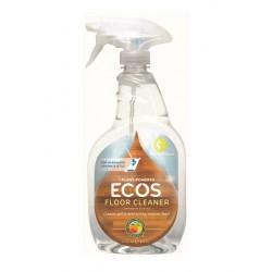 Čistilo za različne talne površine ECOS (limona in žajbelj)