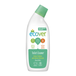 Čistilo za WC Ecover (bor in meta)
