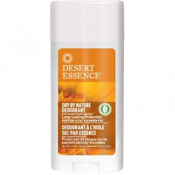 Deodorant Desert Essence (dry by nature)
