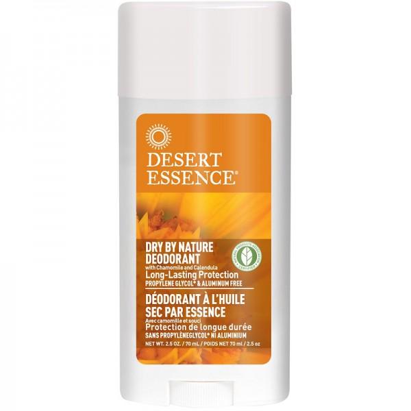 Deodorant Desert Essence (dry by nature)