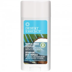 Deodorant Desert Essence (tropical breeze)