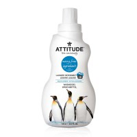 Detergent za perilo Attitude (wildflower)