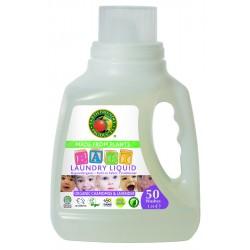 Detergent za otroško perilo ECOS (sivka in kamilica)