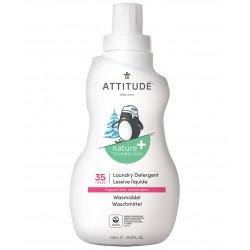 Detergent za perilo Attitude (brez vonja)