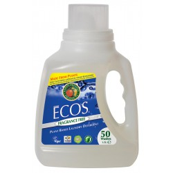 Detergent za perilo ECOS (brez vonja)