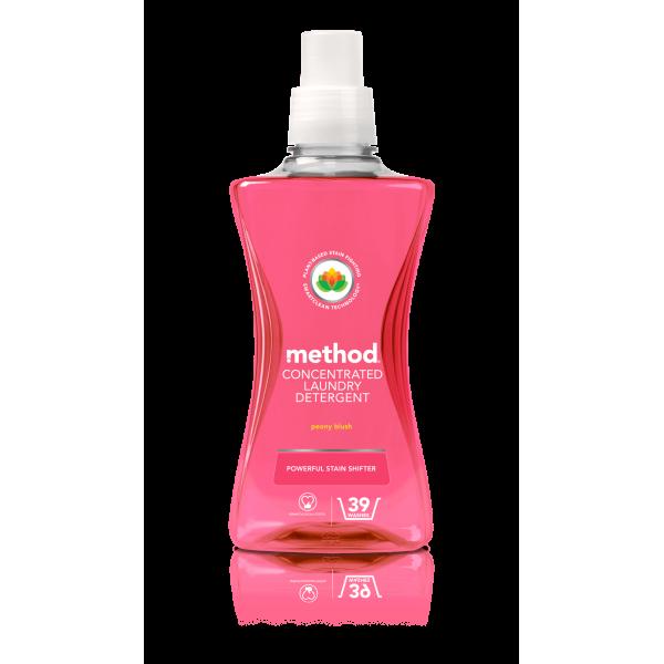 Detergent za perilo Method (peony blush)