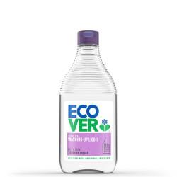 Detergent za pomivanje posode Ecover (lilija in lotus)