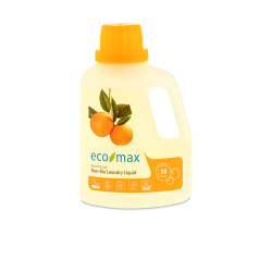 Detergent za pranje perila Eco-Max (pomaranča)