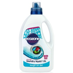 Detergent za pranje perila Ecozone Non-bio (18 pranj)