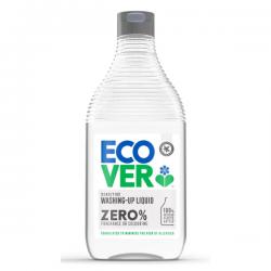 Detergent za pomivanje posode Ecover Zero - 450 ml