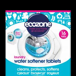 Tablete za mehčanje vode v pralnem stroju Ecozone
