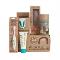 Jack'n'Jill darilni paket Zajček
