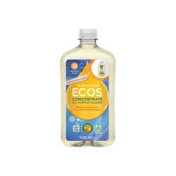 Koncentriran razmaščevalec za kuhinjo ECOS (pomaranča)