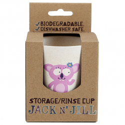 Lonček za zobne ščetke Jack'n'Jill (koala)