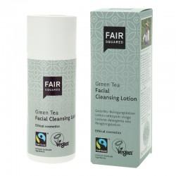 Losjon za čiščenje obraza Fair Squared (zeleni čaj)