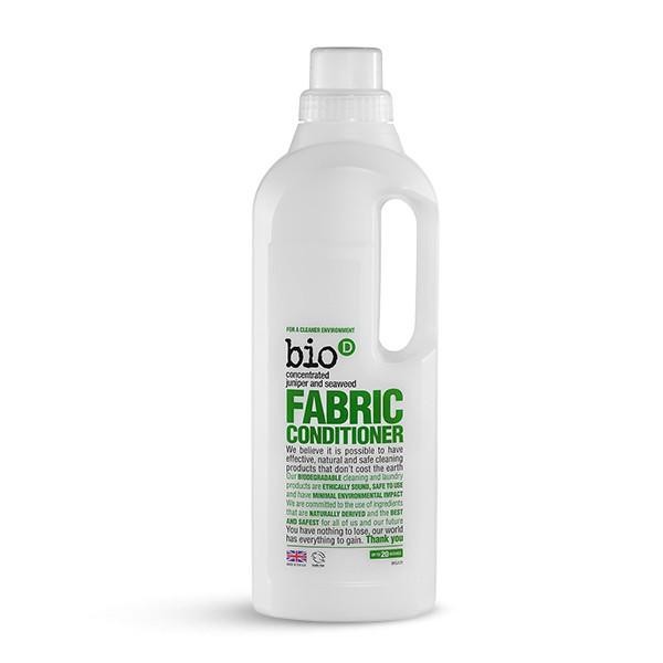 Mehčalec za perilo Bio-D (brin)