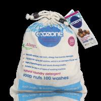 Milne kroglice za pranje perila Ecozone (100 pranj)