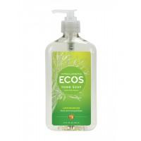 Milo za roke ECOS (limonina trava)