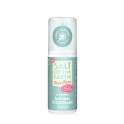 Naravni deodorant v spreju Salt of the Earth (melona in kumarica)
