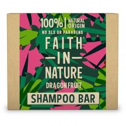 Naravni trdi šampon Faith in Nature (pitaja)