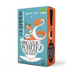 Beli čaj Clipper Organic (pomaranča)
