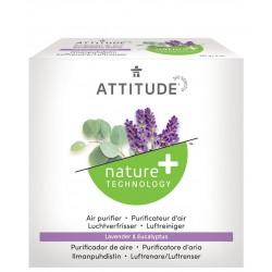 Osvežilec zraka Attitude (evkaliptus in sivka) - 227g