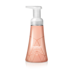 Penasto milo za roke Method Rose Gold