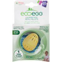 Polnilo za pralno jajce Ecoegg 210 pranj (brez arome)