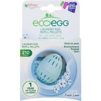 Polnilo za pralno jajce Ecoegg 210 pranj (sveži bombaž)