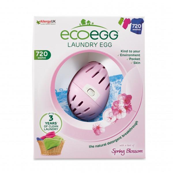 Pralno jajce Ecoegg za 720 pranj (spomladansko cvetje)