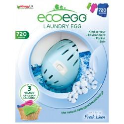 Pralno jajce Ecoegg za 720 pranj (sveži bombaž)