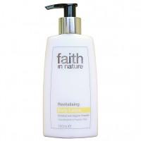 Hranilno mleko za telo Faith in Nature
