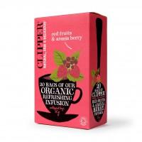 Sadni čaj Clipper Organic (gozdni sadeži)