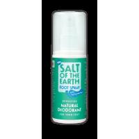 Sprej za noge Salt of the Earth