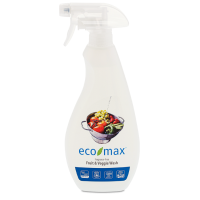 Sprej za sadje in zelenjavo Eco-Max