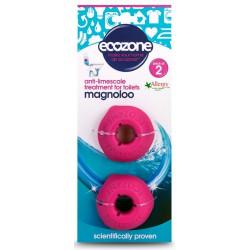 Magnetna krogla proti vodnemu kamnu za WC kotliček Ecozone