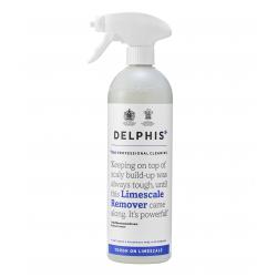 Sredstvo za odstranjevanje vodnega kamna Delphis