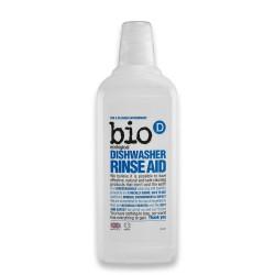 Sredstvo za sijaj posode Bio-D