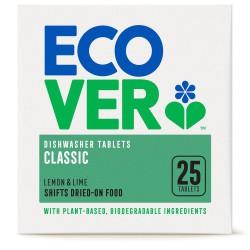 Tablete za pomivalni stroj Ecover Classic (25 tablet)
