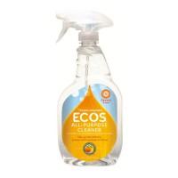 Večnamensko čistilo ECOS (pomaranča)
