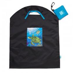 Velika nakupovalna vrečka Onya Sea Turtle