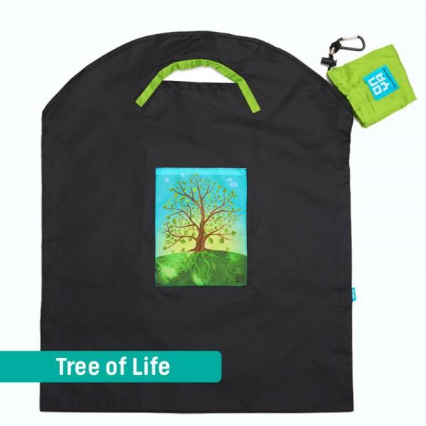 Velika nakupovalna vrečka Onya Tree of Life