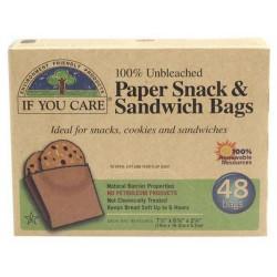 Vrečke za sendviče If You Care