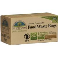 Vrečke za organske odpadke If You Care