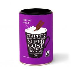 Vroča čokolada Clipper Super Cosy